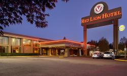 Red Lion Inn Kelso , WA